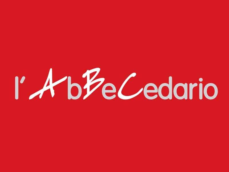 Abbecedario A.B.C Dicembre