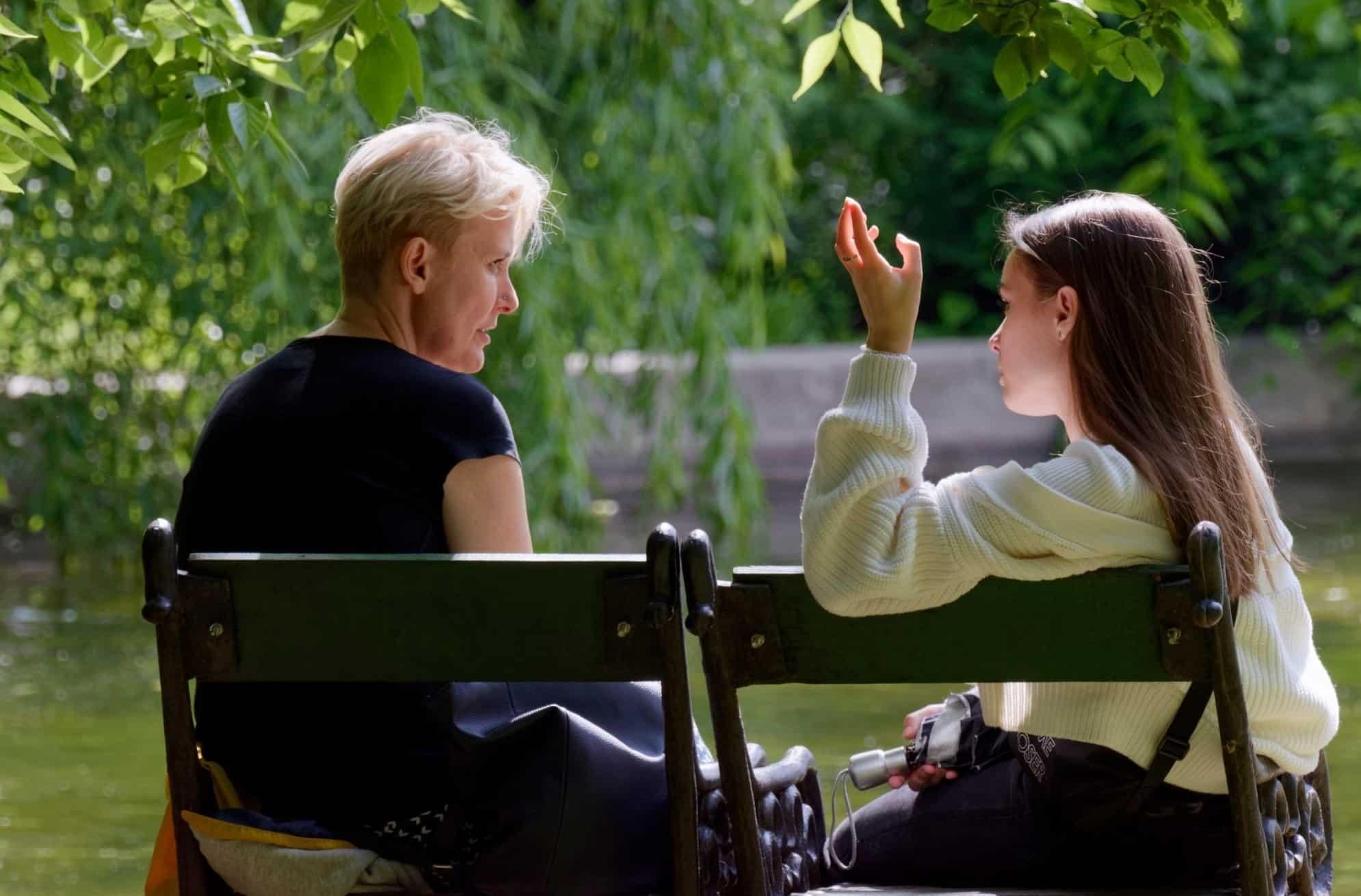 Ecco altri consigli su affrontare i primi problemi di cuore degli adolescenti